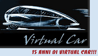 15 anni di         Virtual Car