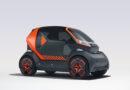 Renaulution: il brand Mobilize e la concept EZ-1 per la mobilità urbana del futuro