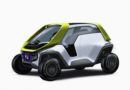 Tracy, a Ginevra 2020 la concept car IED per la mobilità condivisa