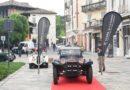 Terre di Canossa: l'edizione numero 11 vinta da Fontanella-Covelli su Lancia Lambda Spider