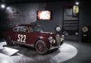 Lancia Aurelia 1950-2020: mito senza tempo, una mostra al Museo dell'Automobile di Torino