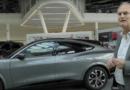 Autostyle Design Competition 2020: il design della Mustang Mach-E dal Centro Stile Ford di Colonia