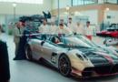Autostyle Design Competition 2020: Pagani Automobili