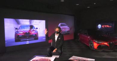 Autostyle Design Competition 2020: Alfa Romeo Giulia GTA e GTAm