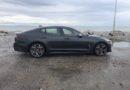 Test drive: Kia Stinger GT, gran turismo estrema ed emozionale
