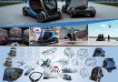 "Master TAD: tre nuovi concept sul tema ""Vehicles for Hybrid Environments"""