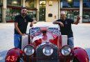 1000 Miglia 2021: vincono Andrea Vesco e Fabio Salvinelli su Alfa Romeo 6C 1750 Super Sport