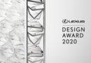 Aperte le iscrizioni per il Lexus Design Award 2020