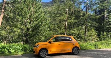 Test Drive: Renault Twingo TCe 95 Intens, un lungo viaggio per la rinnovata piccola francese